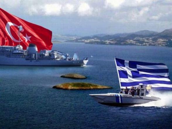 МИД Греции призвал Турцию немедленно вывести свои суда с греческого шельфа