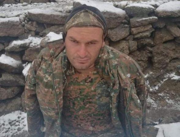 Ադրբեջանցիների կողմից սահմանի հատումն ու զինծառայողի առևանգումն ահազանգող այլ սպառնալիքներ է պարունակում