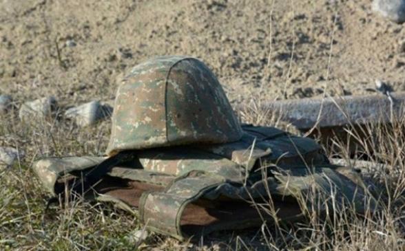 Հայկական զինուժի կորուստները 2020-ի օգոստոսին
