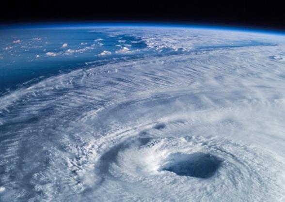 Сегодня – Международный день охраны озонового слоя