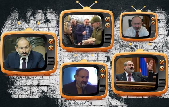 Революционные обещания, «бархатная» ложь и горькая правда – 7orTV