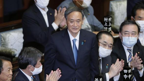 В Японии появится министерство по цифровой реформе