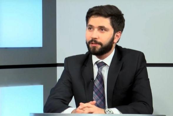 Бениамин Матевосян