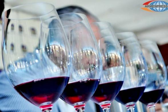 Կորոնավիրուսով պայմանավորված Հայաստանում նվազել է գինիների սպառումը