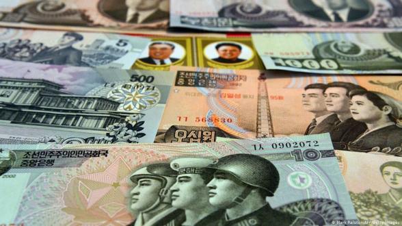 КНДР «отмыла» через банки США почти $175 млн – СМИ
