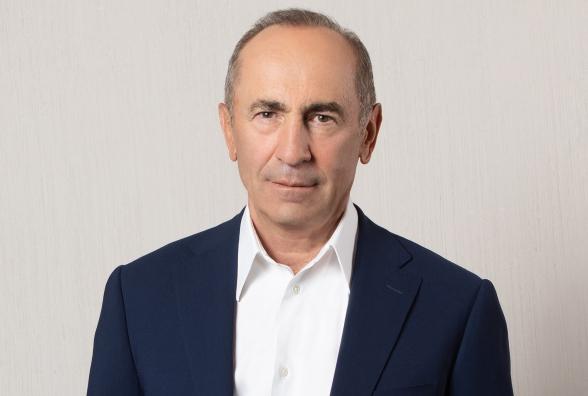 Создание реалистичной программы всестороннего развития Армении становится необходимостью – Роберт Кочарян