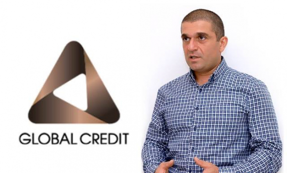Դիմում «Գլոբալ Կրեդիտ» վարկային կազմակերպության դեմ