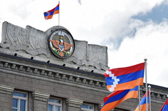 Արցախից բնակիչներին տարհանելու մասին փաստաթուղթը ադրբեջանական կեղծիք է. Արցախի ԱԱԾ