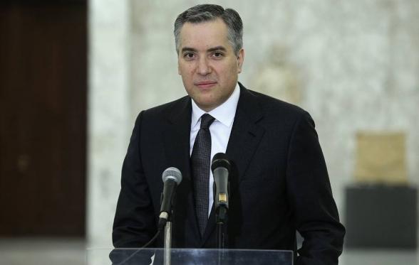 Премьер-министр Ливана ушел в отставку