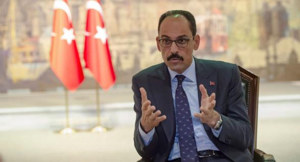 Թուրքիան հայտարարել է Ադրբեջանին աջակցելու մասին