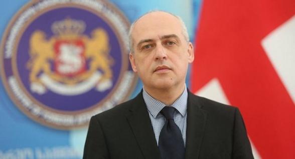 Грузия готова способствовать деэскалации и установлению мира в регионе любым возможным способом