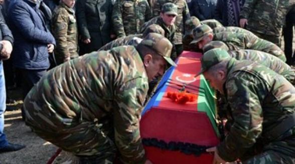 Սպանվել է Ադրբեջանի ԶՈւ փոխգնդապետ. ադրբեջանական ԶԼՄ