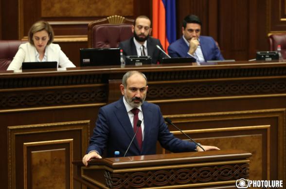 ՀՀ ԱԺ-ն հատուկ նիստ է հրավիրել (տեսանյութ)