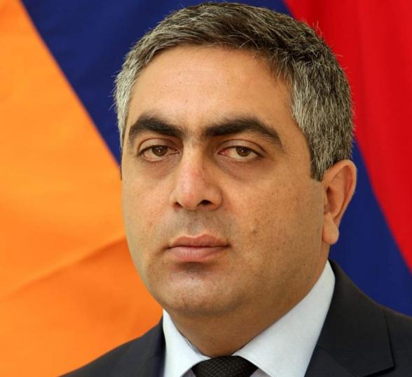 Армянская сторона сбила еще один азербайджанский беспилотник