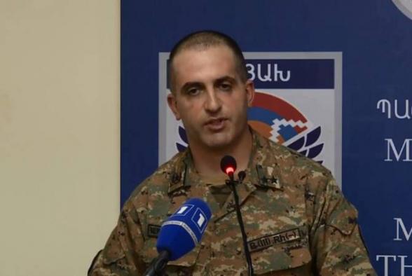 Ադրբեջանական կողմը ունի ևս 1 ուղղաթիռի, 3 տանկի, 7 ԱԹՍ-ի և 2 ինժեներական զրահամեքենայի կորուստ