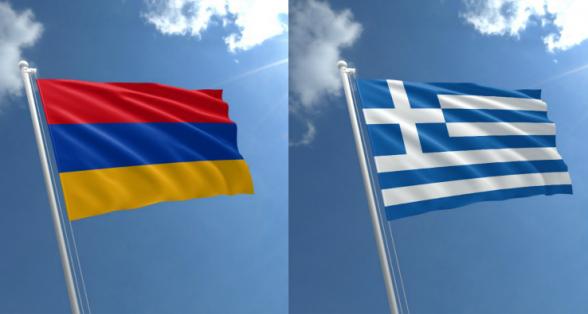 Հունաստանը խոստացել է Հայաստանին աջակցել Լեռնային Ղարաբաղում հակամարտության դեէսկալացիային