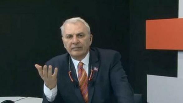 «Թուրքիան չպիտի ակտիվորեն ներգրավվի հայ-ադրբեջանական հակամարտությունում»․ թուրք հաղորդավար