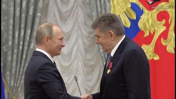 20 հազար հայ կամավոր ՌԴ-ից ցանկանում է Արցախ մեկնել․ ՌՀՄ նախագահը դիմել է Պուտինին