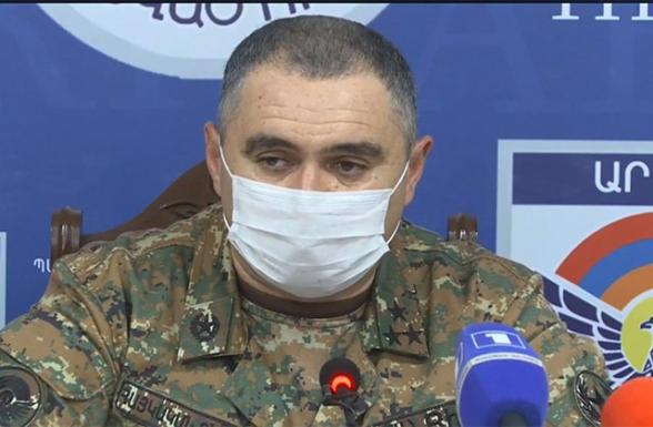 В Армии обороны 48 погибших, более 200 раненых: сводка с передовой (видео)