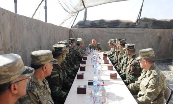 В результате предательства сорвалась операция Азербайджана по быстрому захвату территории Нагорного Карабаха – СМИ