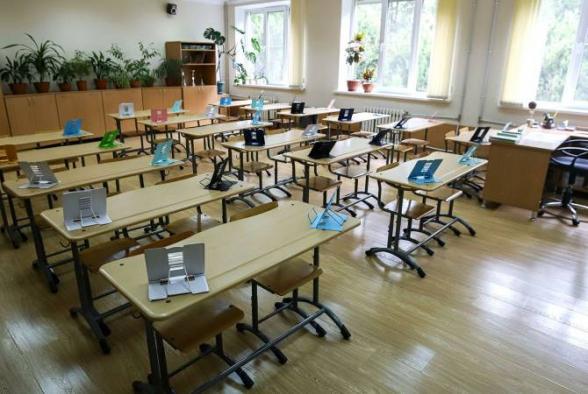 Մոսկվայի իշխանությունները հայտարարել են երկշաբաթյա դպրոցական արձակուրդների մասին