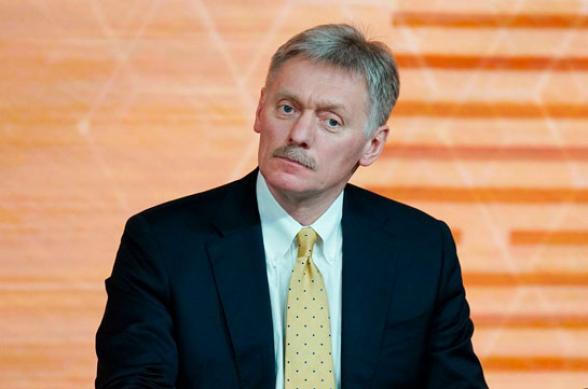 Кремль призывает Турцию и другие страны не подливать масло в огонь карабахского конфликта