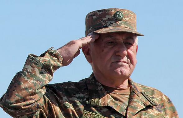 Микаэл Арутюнян обратился к властям Армении за разрешением отправиться в Арцах