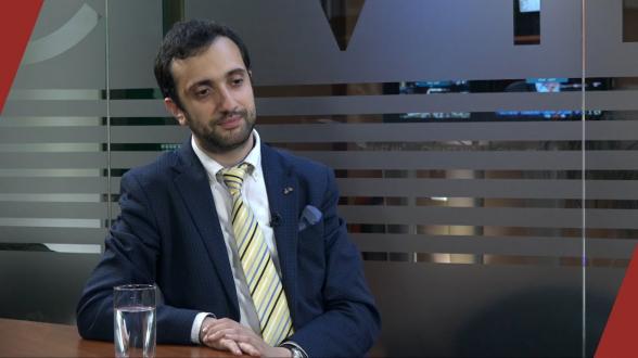 Ես զորակոչի ենթակա չեմ․ Դանիել Իոաննիսյան