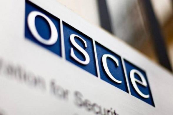 ԵԱՀԿ Մշտական խորհրդի հատուկ նիստում վերահաստատվել է կրակի անհապաղ դադարեցման կարևորությունը