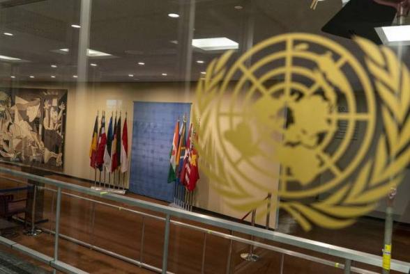 ՄԱԿ-ի անվտանգության խորհուրդը Ադրբեջանին և Հայաստանին կրակն անհապաղ դադարեցնելու կոչ է արել