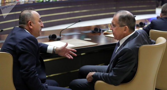 Չավուշօղլուն ասել է, թե որ դեպքում է հնարավոր Ղարաբաղյան հակամարտության լուծումը