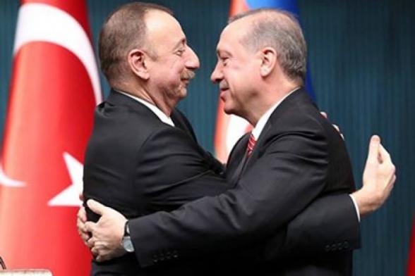 Ադրբեջանը Արցախի դեմ հարձակողական օպերացիայի օդային ղեկավարումը հանձնել է Թուրքիայի ռազմաօդային ուժերին․ Հայկական միասնական տեղեկատվական կենտրոն (տեսանյութ)