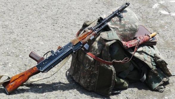 Минобороны Арцаха сообщило о 23 погибших военнослужащих с армянской стороны