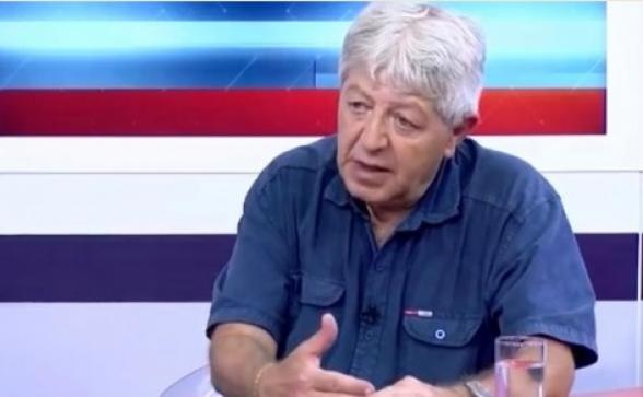 «Թուրքիան ունի խնդիր, որի լուծումը տարածաշրջանում հայկական գործոնը ֆիզիկապես վերացնելն է»․ Հարություն Մեսրոբյան