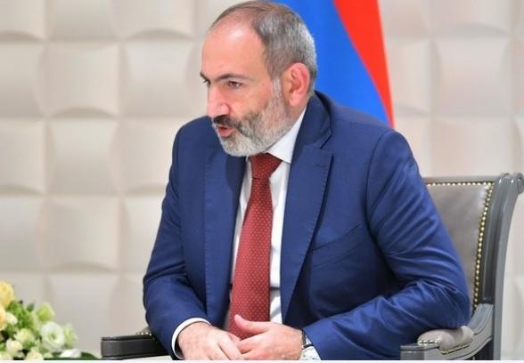 Разговор с Путиным, признание Арцаха и отношения с Москвой: что Пашинян рассказал российским СМИ? (видео)