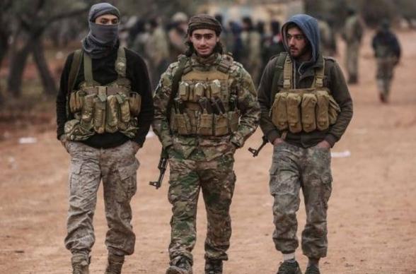 Правозащитники сообщили об отправке наемников из Сирии в Карабах – РБК