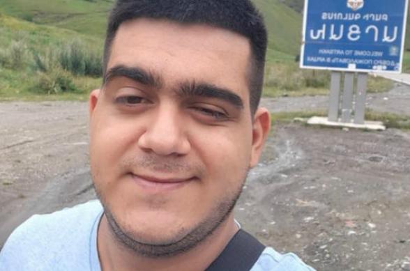 Մարտունիում վիրավորվել է 24news.am կայքի լրագրողը