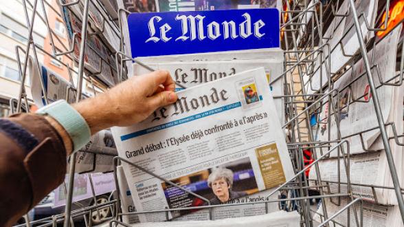Le Monde-ի թղթակցի վիճակը ծանր է, նրան վիրահատում են Ստեփանակերտի բժշկական կենտրոնում (տեսանյութ)