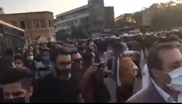 Տարածաշրջանի պայթեցման «շղթայական ռեակցիայի» ռեալ սպառնալիքը (տեսանյութ)