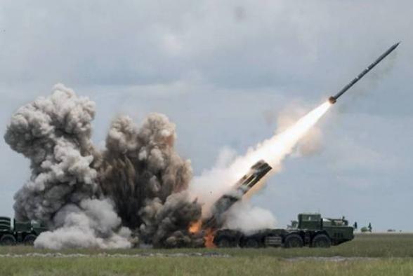 ՌԴ օդատիեզերական ուժերը պատրաստվում են զանգվածային հարված հասցնել Ղարաբաղյան հակամարտության գոտի ուղարկվող ահաբեկիչների պատրաստման ճամբարներին