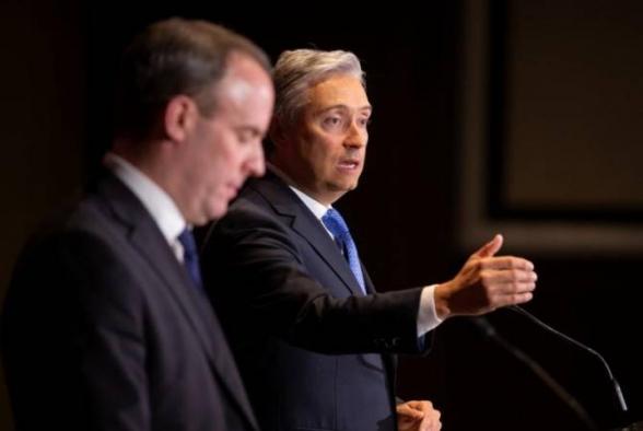 Միացյալ Թագավորությունն ու Կանադան կոչ են անում դադարեցնել ռազմական գործողությունները