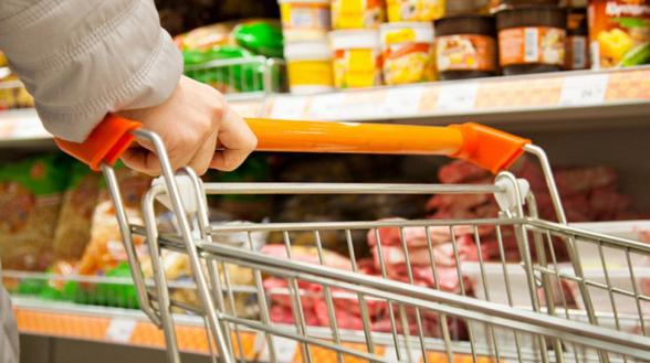 Հայաստանում այս տարվա սեպտեմբերին, օգոստոսի համեմատ, արձանագրվել է սննդամթերքի և ոչ ալկոհոլային խմիչքի 0.8 տոկոս գնանկում․ «Ժողովուրդ»