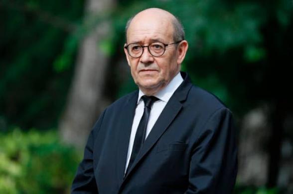Ժան-Իվ Լե Դրիան․