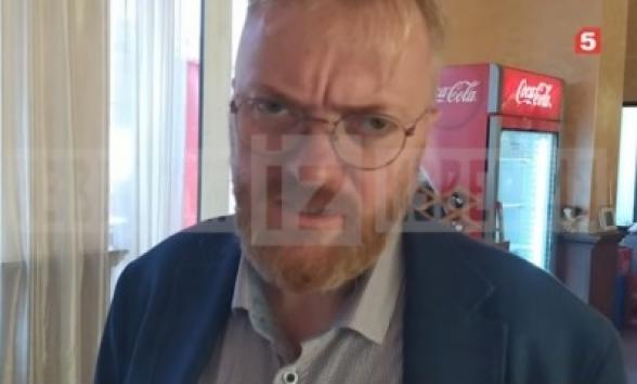 Էրդողանի գեոքաղաքական հավակնությունները փոքրիկ Արցախում արտացոլվում են ցավի և զոհերի տեսքով․ «Միասնական Ռուսաստան»-ի պատգամավոր (տեսանյութ)