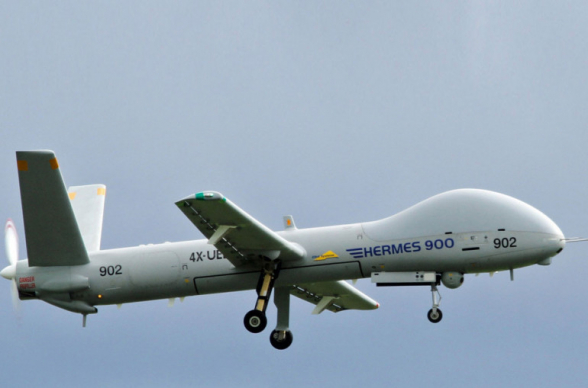 Այսօր ևս Հայաստանի օդային տարածքում հակառակորդի 3 անօդաչու թռչող սարք է խոցվել