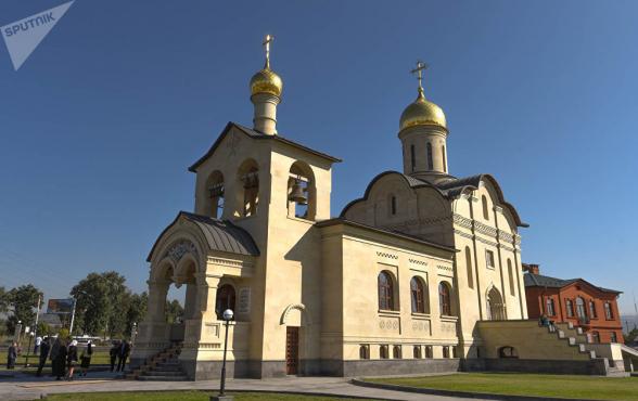 Թուրքիան չպետք է միջամտի ղարաբաղյան հակամարտությանը. Ռուս ուղղափառ եկեղեցի