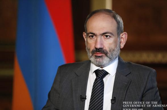Ես կոմպրոմիս եմ առաջարկել, բայց Ադրբեջանը, հիմա նաև՝ Թուրքիան, որևէ կերպ չեն ուզում հրաժարվել ցեղասպանության քաղաքականությունից. Նիկոլ Փաշինյան