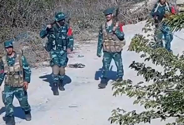 Источник рассказал об отправке в Карабах новой группы боевиков из Сирии – РИА «Новости»