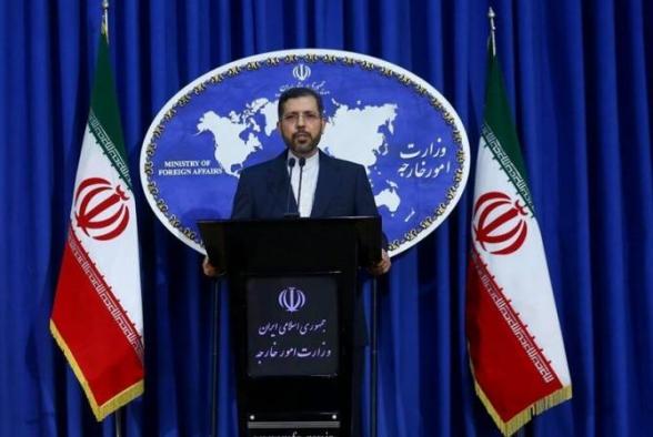 Любое посягательство на Иран, даже если оно было ошибочным, получит ответ – МИД