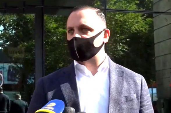 Գագիկ Ծառուկյանի խափանման միջոցի փոփոխության հարցով նիստը հետաձգվեց